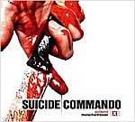 Suicide Commando - Godsend ( Kiss The Deceased ) / Menschenfresser