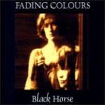 Fading Colours - Black Horse