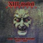 XIII Stoleti - Karneval (best of gothic decade 1991-2001)