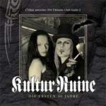 Various Artists - KulturRuine ( The First 10 Years )