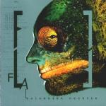 Front Line Assembly - Colombian Necktie (CDS)