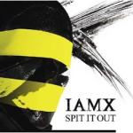 IAMX - Split It Out (CDS)