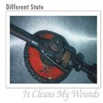 Different State - It cleans My Wounds