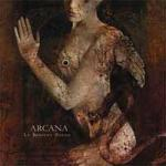 Arcana - Le Serpent Rouge (Re-Release)