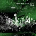 Various Artists - Industrial for the Masses Volume 4