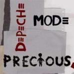 Depeche Mode - Precious (CDS)