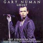 Gary Numan - Ghost (Live at Hammersmith Odeon 1987) (2CD)