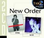 New Order - Get Ready / Lowlife (2CD)