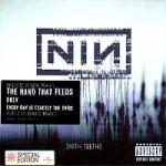 Nine Inch Nails - With Teeth (UK Edition) (CD Digipak)