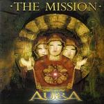 The Mission - Aura (CD)