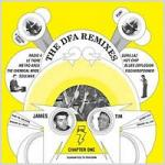 Various Artists - The DFA Remixes Chapter One