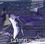 Various Artists - Cybonetix 1999 (CD)