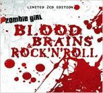 Zombie Girl - Blood, Brains & Rock'n Roll (Limited 2CD Box Set)