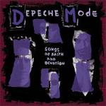 Depeche Mode - Songs Of Faith And Devotion (2007 LP Reissue)
