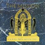 The Mission - God's Own Medicine (Enhanced Reissue) (CD)