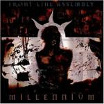Front Line Assembly - Millennium (Re-Release)