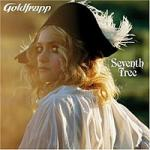 Goldfrapp - Seventh Tree (CD)