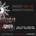 Various Artists - Endzeit Bunkertracks [Act III] (Format)