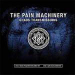 The Pain Machinery - Chaos Transmissions + Chaos Live