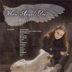 Various Artists - When Angels Die