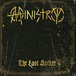 Ministry - The Last Sucker (Limited)