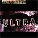 Depeche Mode - Ultra (2007 Remastered) (CD)