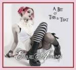 Emilie Autumn - A Bit O' This & That (CD Digipak)