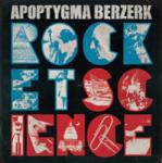 Apoptygma Berzerk - Rocket Science (CD)