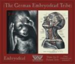 Wumpscut - The German Embryodead Tribe (3CD pack)
