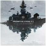 PreEmptive Strike 0.1 - Extinction Reprogrammed (CD)