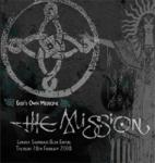 The Mission - God's Own Medicine