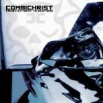 Combichrist - Frost EP: Sent To Destroy (MCD)