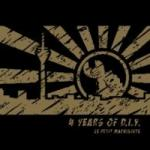 Various Artists - 4 Years of D.I.Y.
