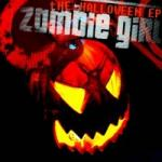 Zombie Girl - The Halloween EP