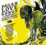 Various Artists - Pagan Love Songs - Antitainment Compilation Volume 2