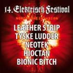 Various Artists - 14. Elektrisch Festival