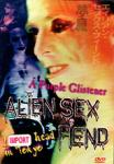 Alien Sex Fiend - Liquid Head In Tokyo / Purple Glistener (DVD)