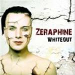 Zeraphine - Whiteout (CD)
