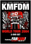 KMFDM - 20th Anniversary Tour 2004
