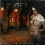Alien Vampires - Nuns Are Pregnant