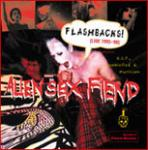 Alien Sex Fiend - Flashbacks!(Live 1995-98)