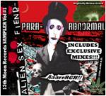 Alien Sex Fiend - Para-Abnormal  (CD)