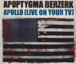 Apoptygma Berzerk -  Apollo (Live On Your TV)