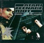 Atari Teenage Riot - Burn, Berlin, Burn! (CD)