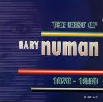 Gary Numan - The Best Of Gary Numan 1978 - 1983