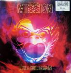 The Mission - Like A Child Again (CDS)