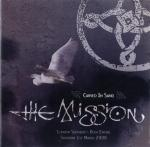 The Mission - Carved In Sand London Shepherd's Bush Empire 2008 (CD)