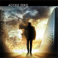 Access Zero -  Living in Transition (CD)
