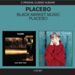 Placebo - Black Market Music + Placebo