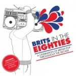 Various Artists - Brits in the Eighties